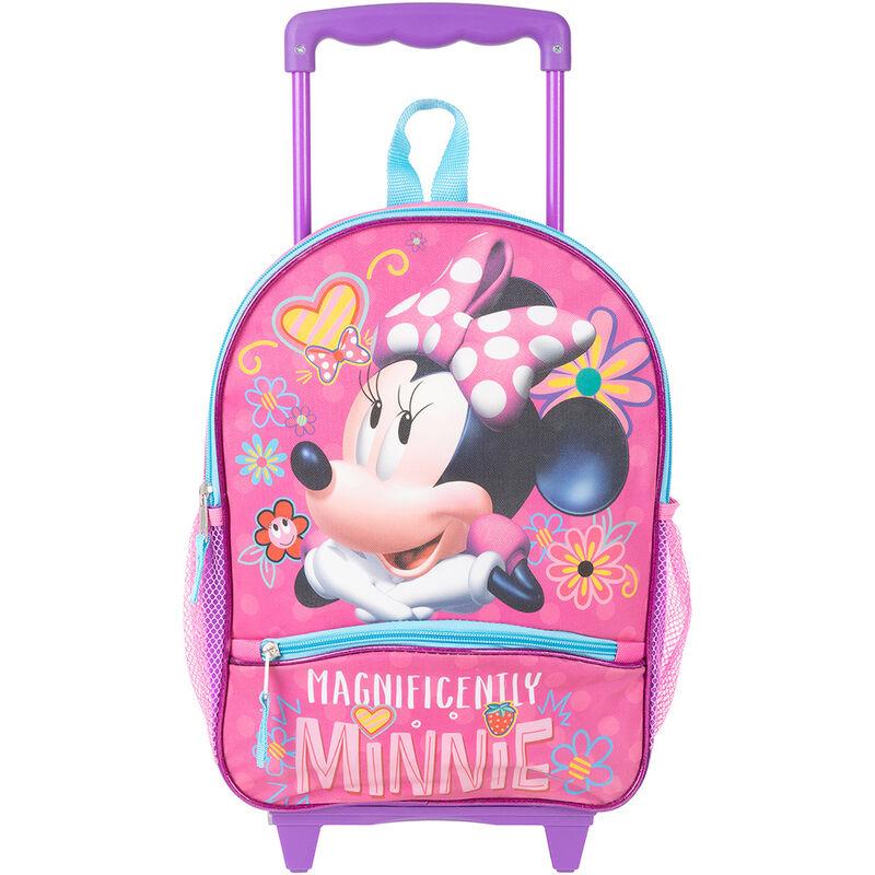 Mochile Infantil Minnie