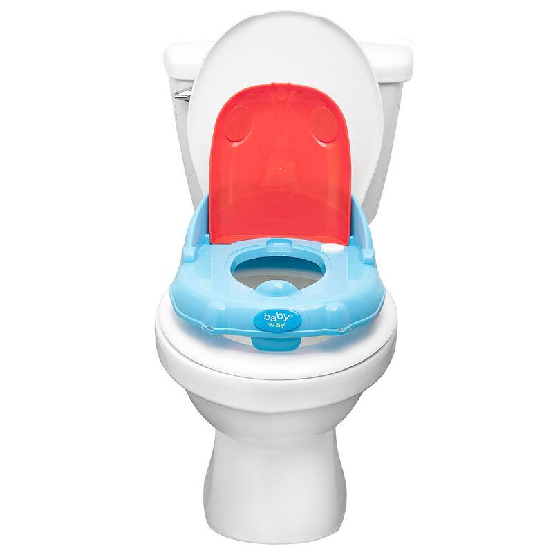 Baño Entrenamiento Baby Way BW-BAS01C13