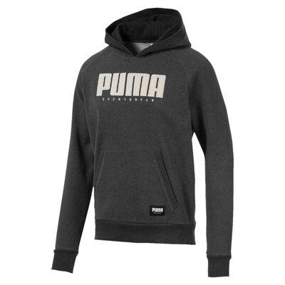 Polerón Hombre Puma Athletics Hoody Fl