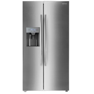 Refrigerador Side by Side Daewoo FRS-K7500DXA 504 lt