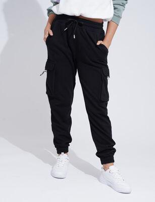 Pantalón Jogger Mujer Icono