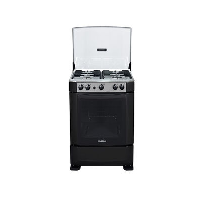 Cocina a Gas Mabe ANDES60HN2 75,76 lts