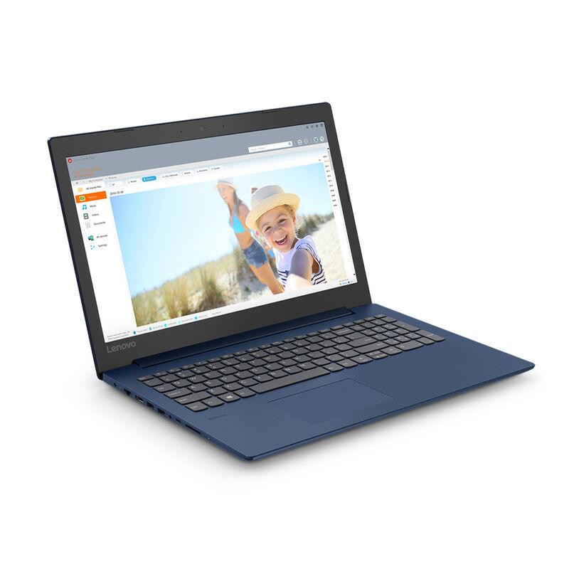 "Notebook LENOVO 330-15AST A6 4GB 500GB 15.6"""