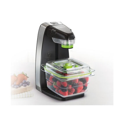 Selladora al Vacío Fresh Oster FoodSaver® 010X