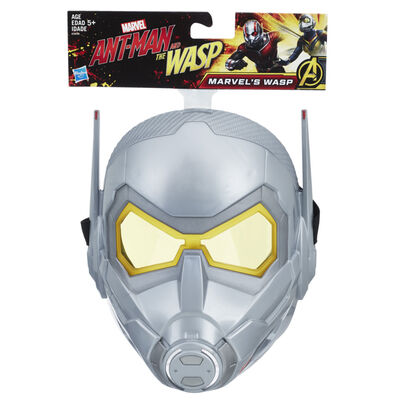Amn Marvels Wasp Mask