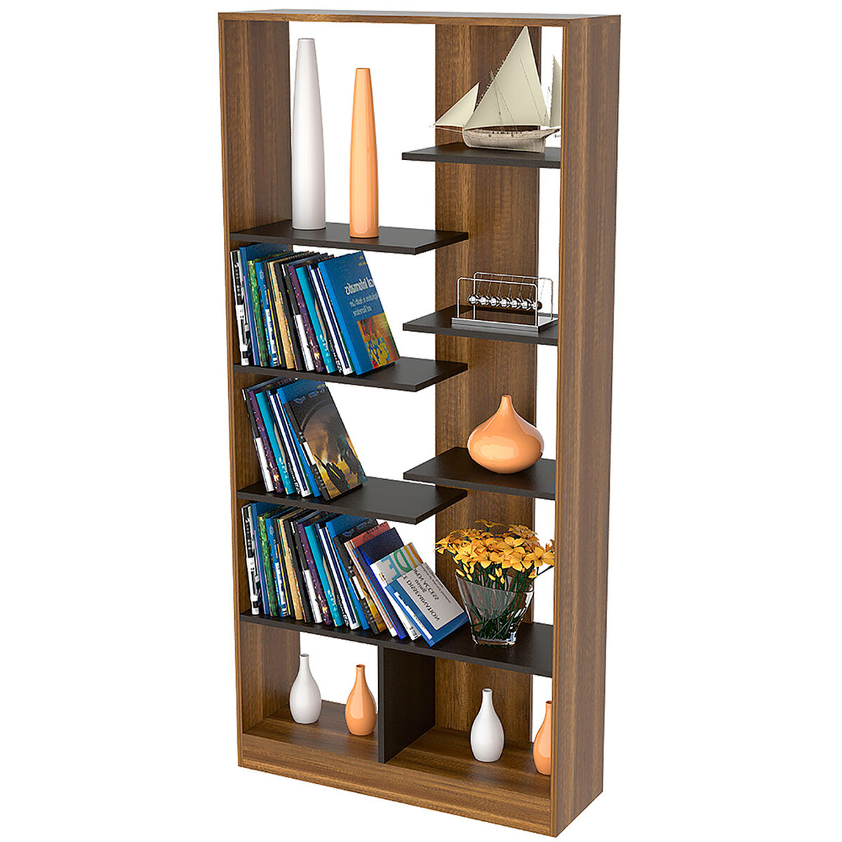 Biblioteca TuHome Classic Vedra