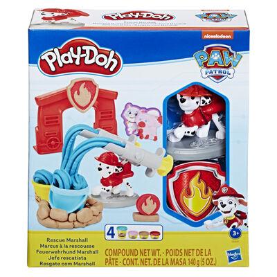 Play-Doh Paw Patrol - Jefe Rescatista