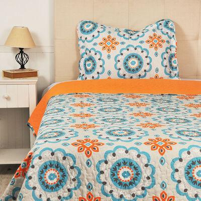Quilt Ceramic 1,5 Plazas