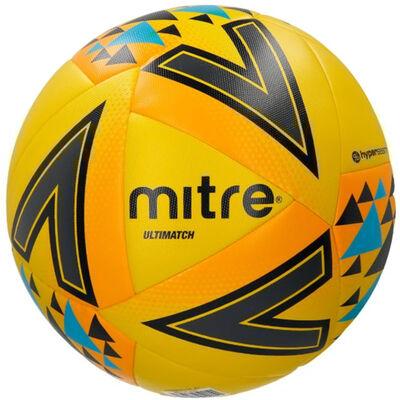 Balón Fútbol Mitre Ultimatch Nº4