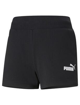 Short Deportivo Mujer Puma
