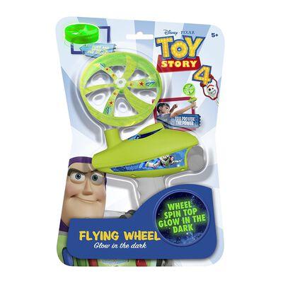 Toy Story 4 Rueda Espacial