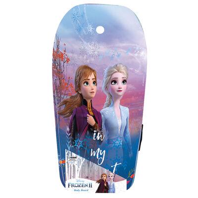 Tabla De Body Frozen Disney