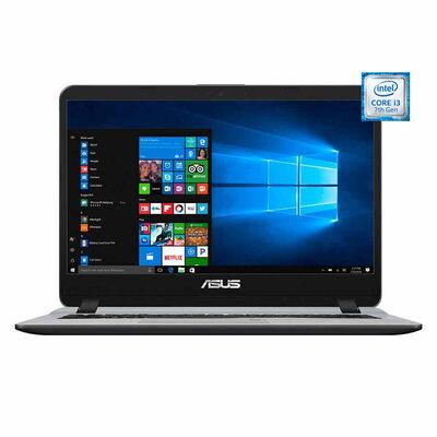 "Notebook Asus X407UA-BV316T Core i3 4GB 1TB 14"""