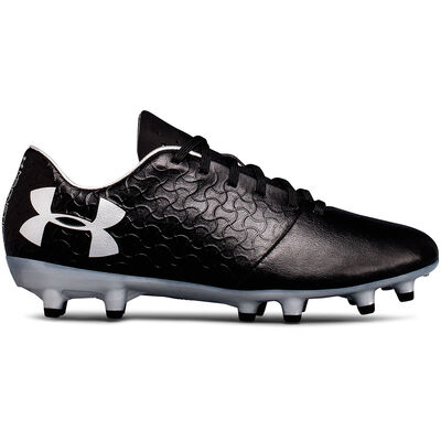 Zapato de Fútbol Under Armour Niño Magnetic