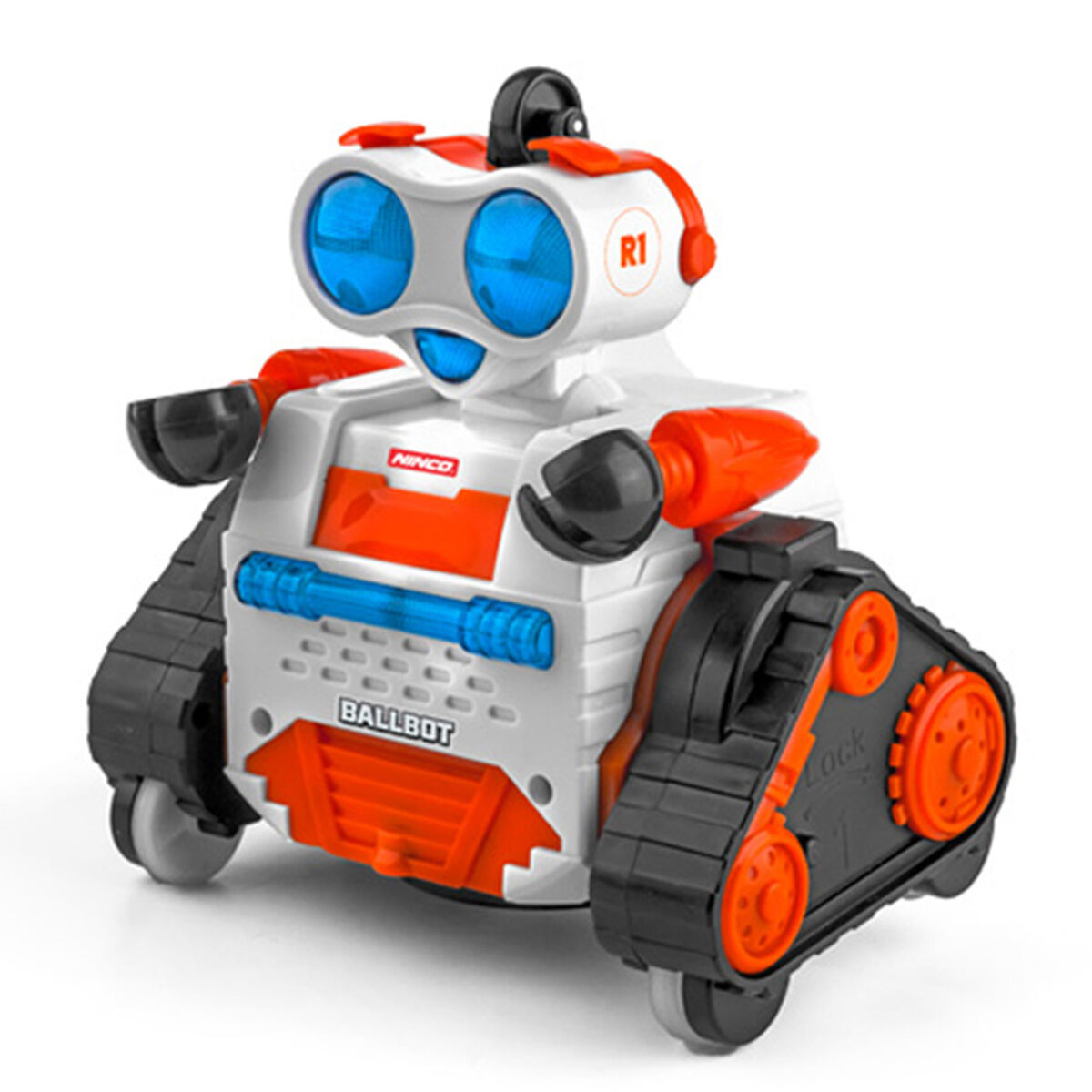 Robot Ninco Ballbot
