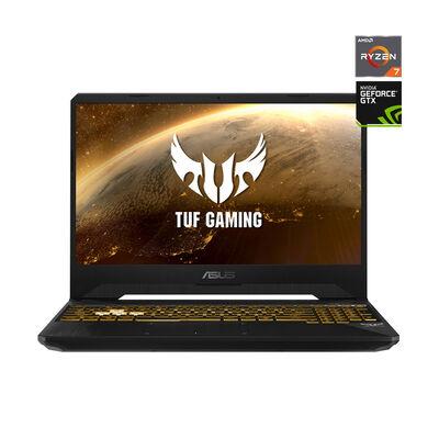 """Notebook Gamer Asus FX505DU-AL090T Ryzen 7-3750H 8GB 1TB 15.6"""" NVIDIA GTX 1660Ti"""