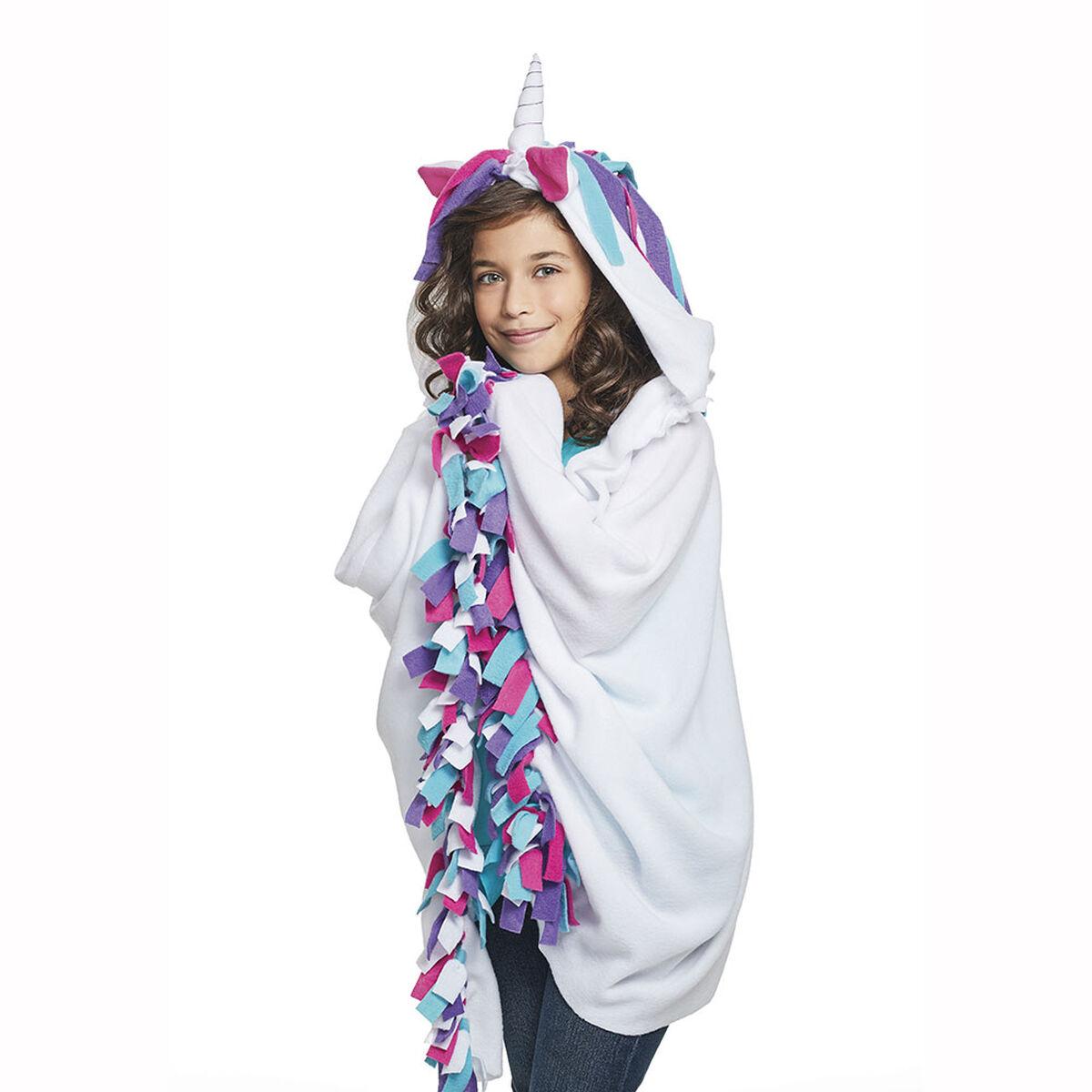 Set manta de Unicornio