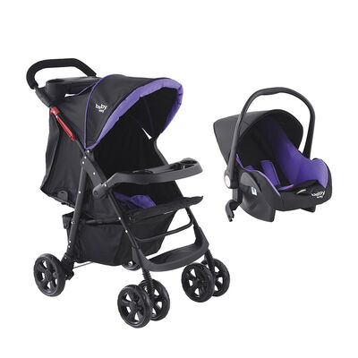 Coche Baby Way Travel System BW413M181