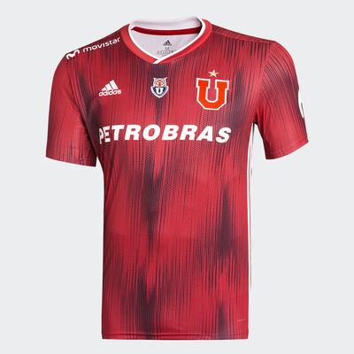 Camiseta Adidas Hombre Universidad de Chile 2019