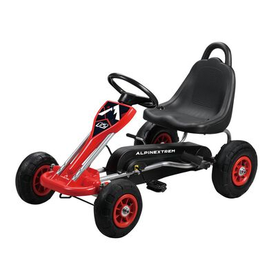 Gokart Pro D13 Rojo