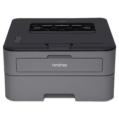 Impresora Láser Monocromática Brother HL-L2320D