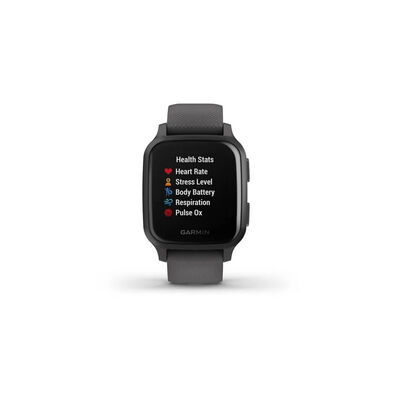 Smartwatch Garmin Venu SQ Shadow Gray Slate