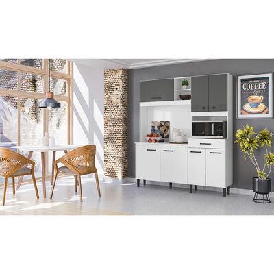 Mueble de Cocina Exit Alecrim 1 Cajón