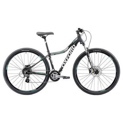 Bicicleta Oxford Mujer BA2792 Aro 27,5