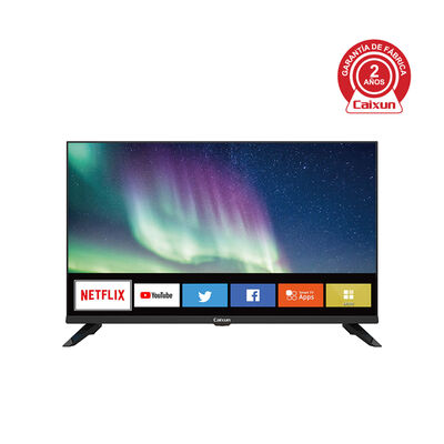 "DLED 32"" Caixun CS32S1 Smart TV HD"