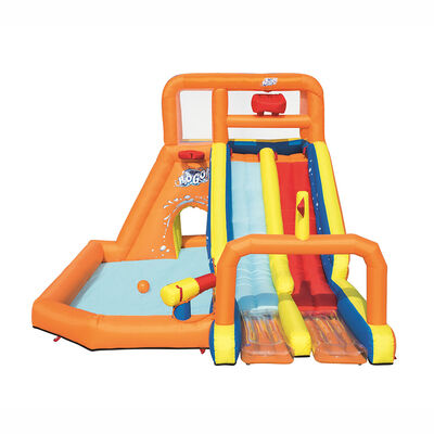 Parque Acuatico Inflable Bestway H2ogo