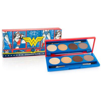 Paleta Sombras Steve Trevor Wonder Woman