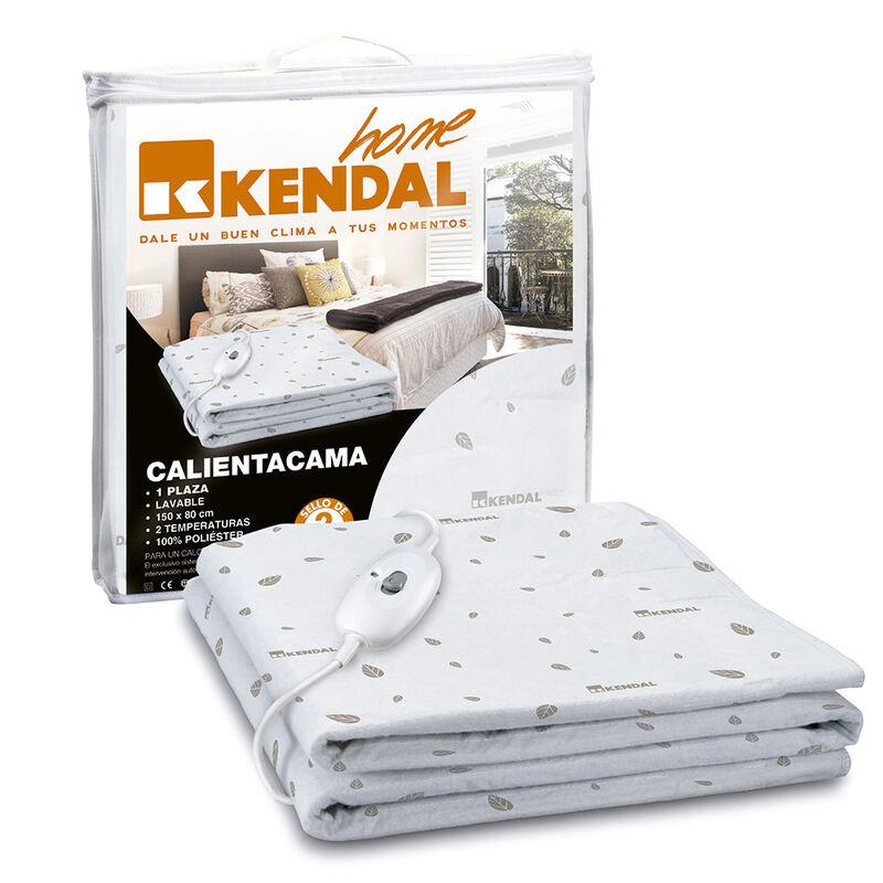 Calientacama Individual Kendal