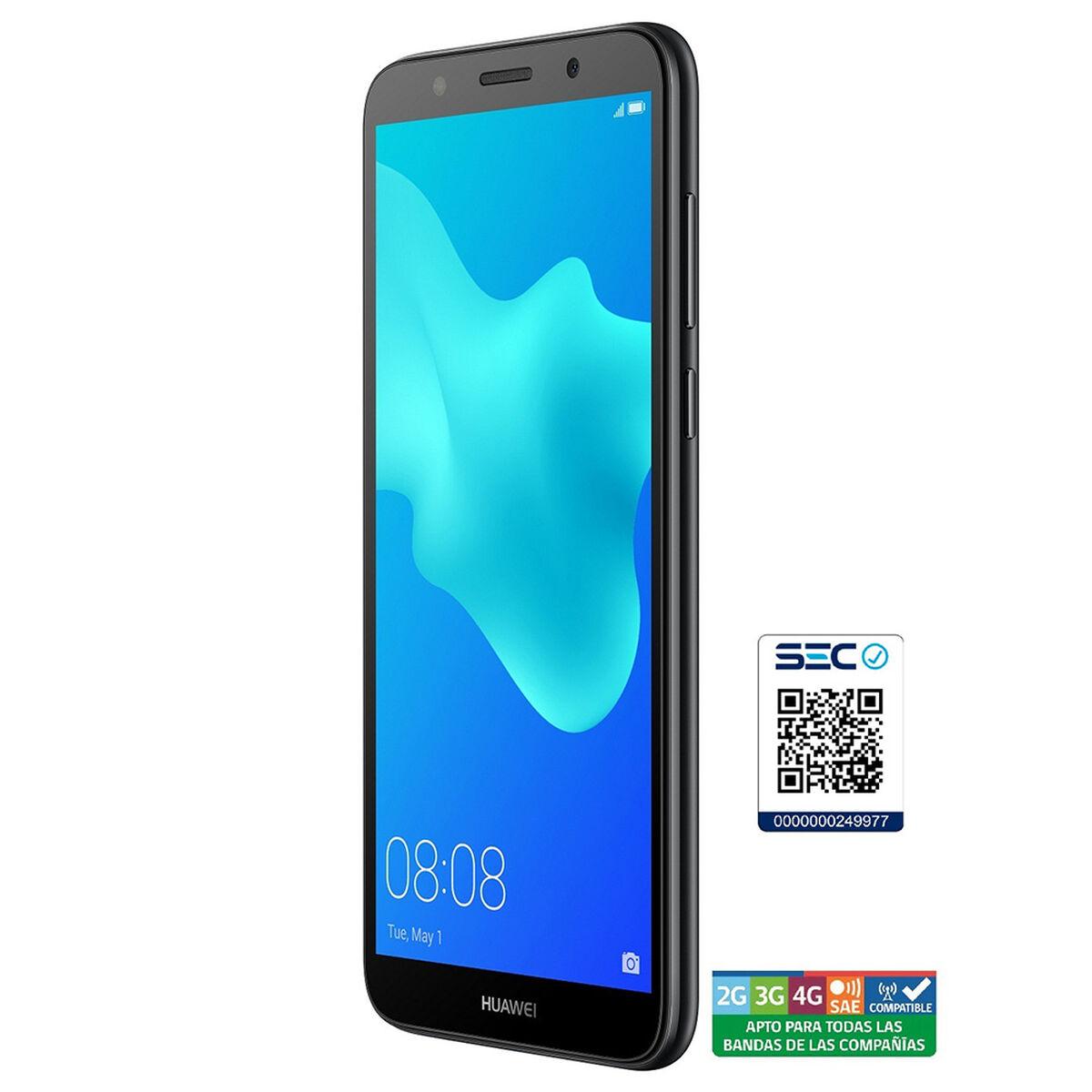 "Celular Huawei Y5 2018 5.4""Negro WOM"