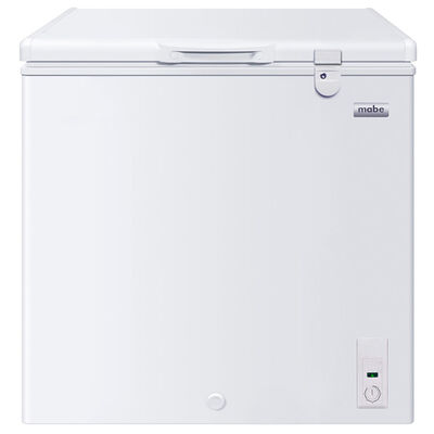 Freezer Dual Horizontal Mabe FDHM150BY0 145 lt