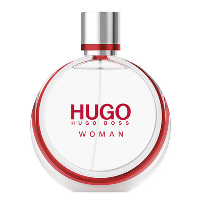 Perfume Hugo Boss Woman EDP 50 ml