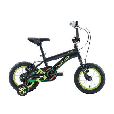 Bicicleta Oxford Spine Aro 12