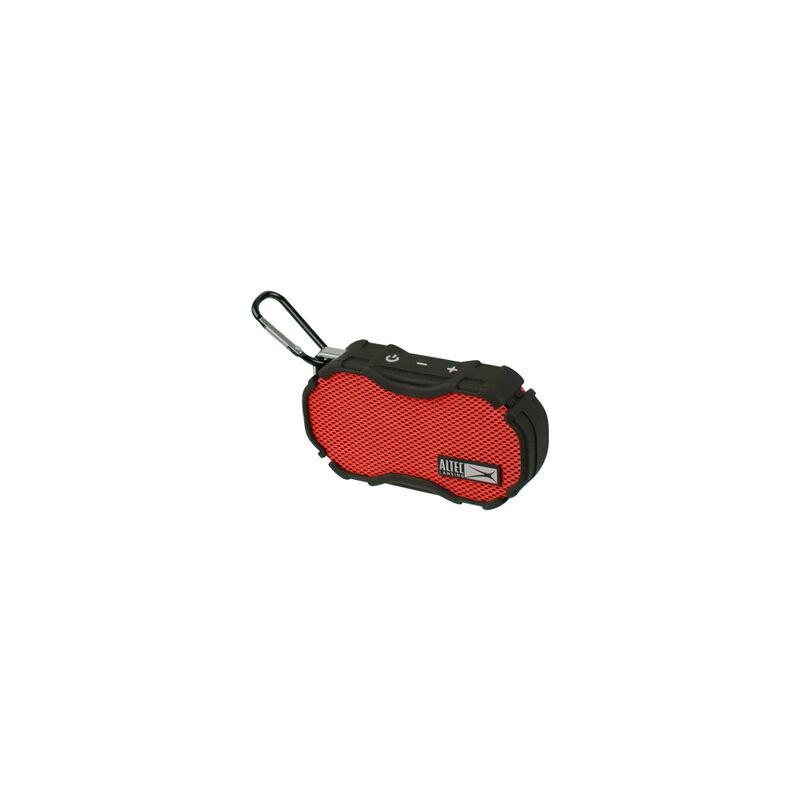 Parlantes Altec Lansing IMW269 RDB Rojo   Negro
