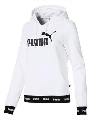 Polerón Mujer Puma