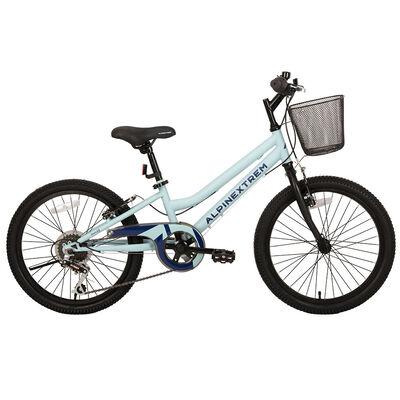 Bicicleta Infantil Alpinextrem Kida Aro 20