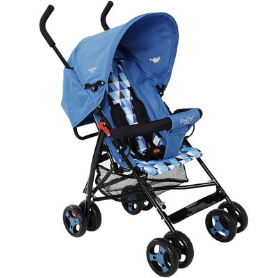 Coche Paraguas Baby Way BW 102A17