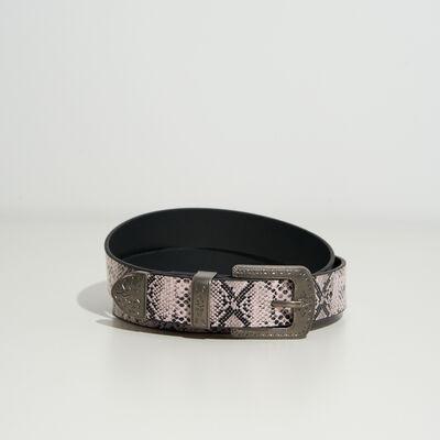 Cinturón Mujer Zibel