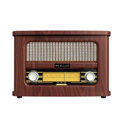 Radio Portátil Mlab Visseauxx 1920's 8747