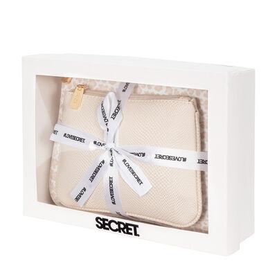Set Cosmetiqueros Mujer Secret