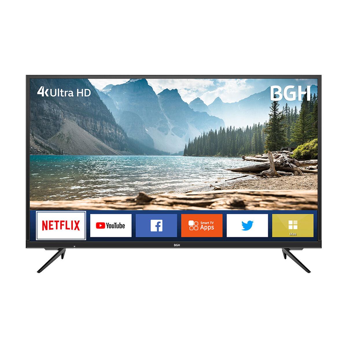 """LED 50"""" BGH B5020UK6IC Smart TV UHD 4K"""