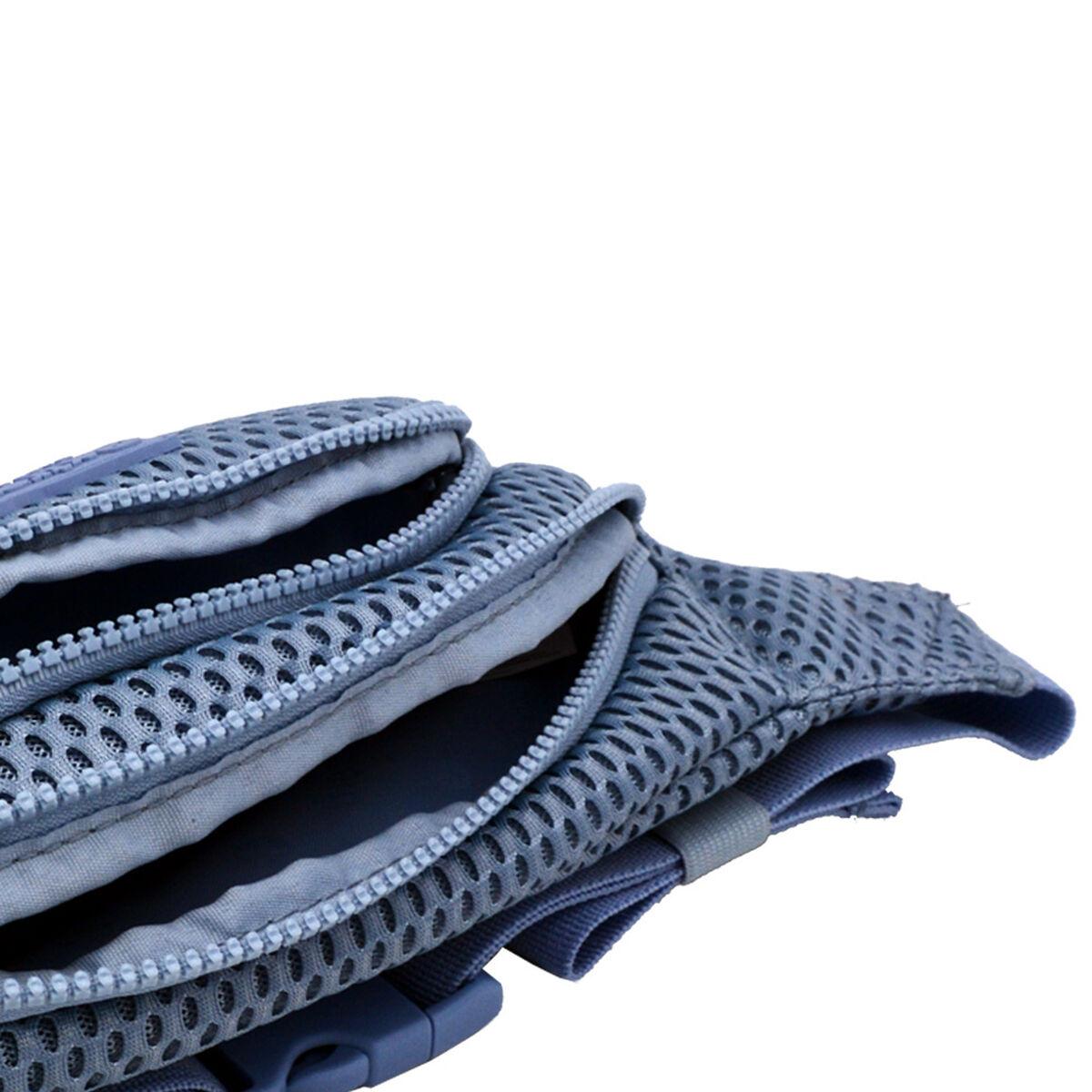 Banano Hip Belt Xtrem Omicron 184 Light Blue