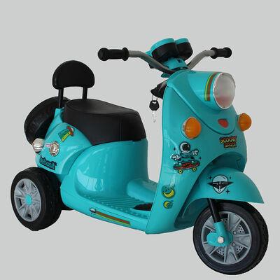 Moto Scooter Infantil Bebesit