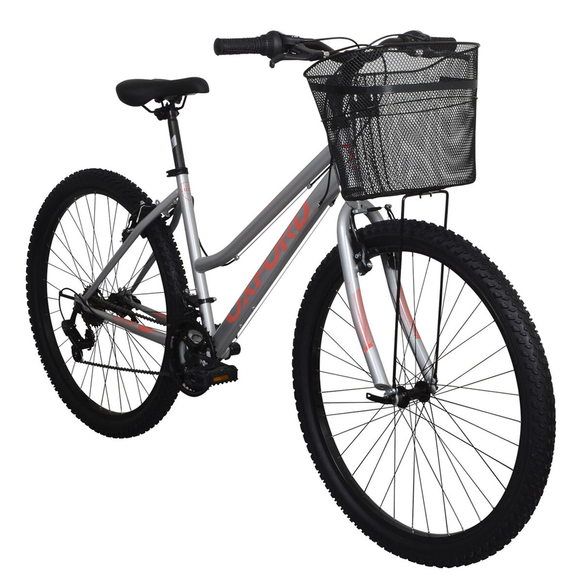 Bicicleta de Paseo Oxford Luna Aro 27.5