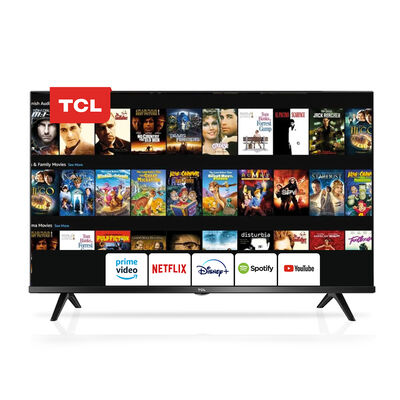 "LED 40"" TCL 40S65A Smart TV FHD"