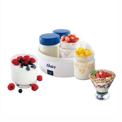 Yogurtera Oster CKSTYM1001 4 Frascos