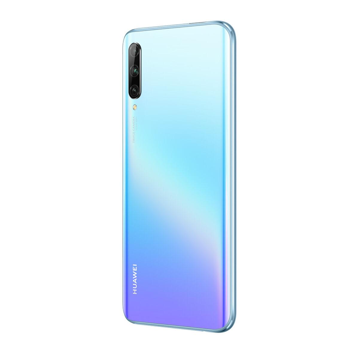 """Celular Huawei Y9s 128GB 6.6"""" Piedra Luna Liberado"""